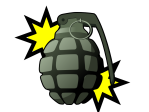 POCGamer Grenade
