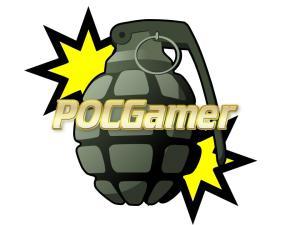 POCGamer Logo