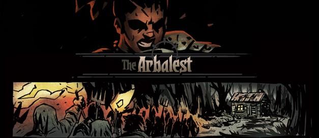 Arbalist