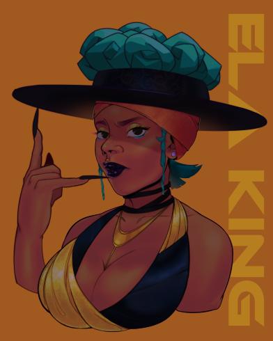 Ela King